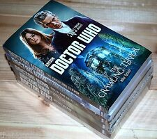DOCTOR WHO  new 6 Books sealed R.R.P £41