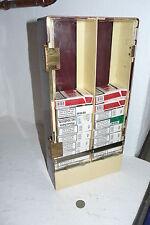 Zigarettenspender Automat Warenautomat Nostalgieautomat 1 DM