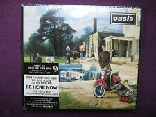Oasis / Be Here Now (REMASTERED) [DIGI-PAK] CD NEW SEALED