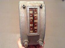 1949 1950 Chevy AM Radio used original Chevrolet vintage Manual Tune