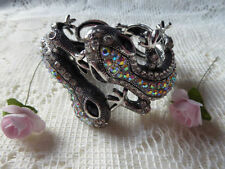 Alloy Animals & Insects Costume Bracelets