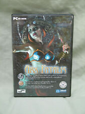 Arx Fatalis for PC, Good Condition