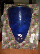 PARABREZZA BLU YAMAHA R1 1998 1999
