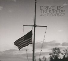 Drive-By Truckers-American Band CD NUOVO