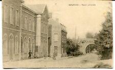 CPA - Carte Postale - Belgique - Beauraing - Maison Communale - 1926 (MO17650OK)