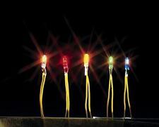 Luci e lampade faller per modellismo ferroviario scala h ebay