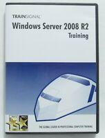 Windows Server 2008 R2 Training DVD - TrainSignal