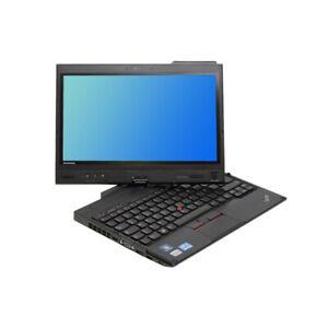 Lenovo ThinkPad X230T Tablet PC i5 3320M/2.6 GHz, 8GB, 240GB SSD, Touch u. Pen