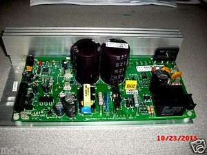 ProForm MC2100 E  MC2100 ELS-18W Treadmill Motor Controller Europe 220/240vac