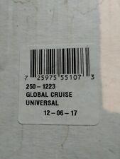 Rostra 250-1223 Universal Cruise Control Kit + 250-3592 Lighted Dash Switch  NIB