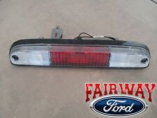 99 thru 04 F-250 F-350 OEM Ford 3rd Center Brake Lamp w/ Load Compartment Light