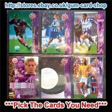 Cartes de football bundesliga