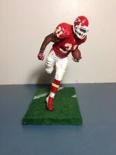 NFL - Kansas City CHIEFS - Priest Holmes #31 Figurine
