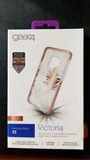 New Gear4 D3O Victoria Galaxy S9 - Palms
