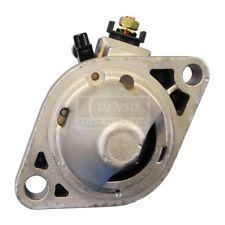 Starter Motor-New Starter DENSO 281-6006