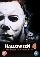Nuevo Halloween 4 Retorno de la Michael Myers DVD (LID95711)