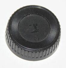Sigma - KF Konica Mount Rear Lens Cap - vgc