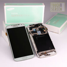 Original Samsung Galaxy S4 LTE Display Screen GT-i9515 Value Edition weiß white