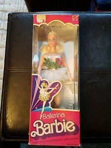 Vintage Barbie Ballerina #9093 MIB