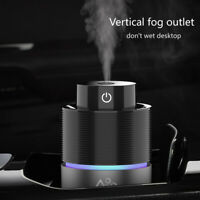Aroma Diffuser Car Air Humidifier USB Charger Purifier Aromatherapy Mist