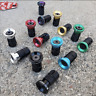 SHADOW CONSPIRACY DEADBOLT SLIM BAR ENDS BMX BIKE FIT SUBROSA CULT PRIMO