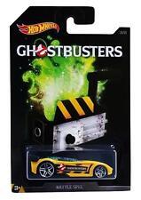 Ghostbusters BATTLE SPEC 2016 Hot Wheels 1:64 Diecast Car