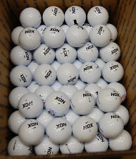 100 Nike Assorted  Balls in AAAAA used Cond. $54.80 with Shipping