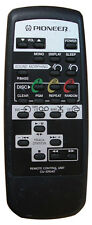Pioneer XR-A100-K/KUXJ Control Remoto Original Genuino