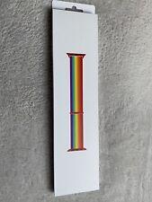 apple watch pride strap 44mm/42mm 2020 100% Genuine
