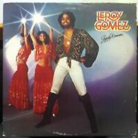 Leroy Gomez - Gypsy Woman LP VG+ Promo Label NBLP 7110 DJ 1978 Record Funk Disco