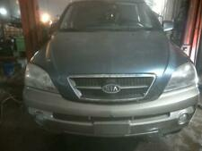 Passenger Right Quarter Glass With Privacy Tint Fits 03-09 SORENTO 85704
