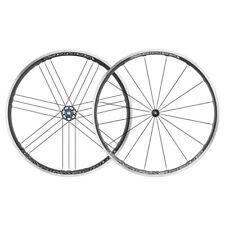 Campagnolo Zonda C17 Wheel 700C Clincher QR OLD: F: 100 R: 130 Brake: Rim Pair C
