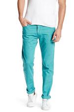 NWT$195 Diesel Darron Straight Leg Jean--Size29x32--Color:TEAL BLUE