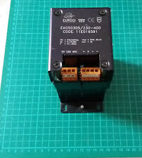 Alimentatore 5V 3A lineare  stabilizzato EUROGI EAGS0305 230v 400v  11E016591,