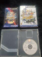 ⭐ STARFOX ADVENTURES NINTENDO GAMECUBE GC JAPAN JAP NTSC-J 🎌⭐