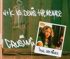 Nalin & Kane Cruising (3 versions, vs. Denis the malice feat. Alex pri [Maxi-CD]
