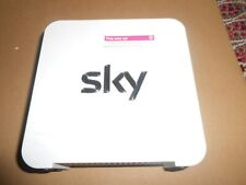 SKY Broadband Internet Wireless Hub Router Box White