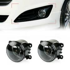 2x H11 Auto Car Driving Light DRL Fog Lamp Bulbs 55W Right & left Side Lights