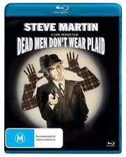 Dead Men Don't Wear Plaid (Blu-ray, 2018)