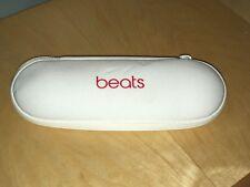 10X Original Carrying Case Bag   For Beats Pill 2.0 Speaker (10 White cases)