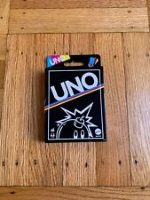 THE HUNDREDS UNO CARD DECK - SOLD OUT - Limited Edition - Uno x The Hundreds