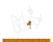 GM OEM-Belt Tensioner Assembly 12580196
