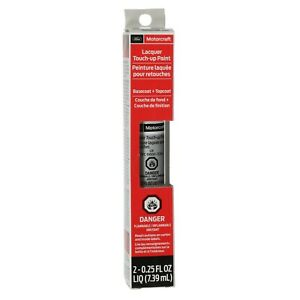 OEM NEW Ford Lincoln Mercury UX Ingot Silver Touch Up Paint Pen PMPC-19500-7226A