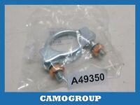 Sleeve Silencer Pip Connector Exhaust MTS For Alfa Romeo 156 Audi A3 02.8150