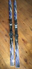 Rossignol Skis With Tyrolia 540 Bindings 170 Cm