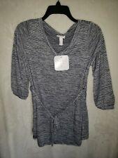 Isabel Maternity Women's Short Sleeve Top XS (QQQ)(ZZZ)