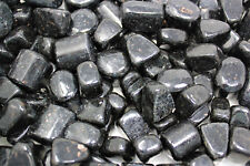 Bulk 1 lb Nuumite Tumbled Stone (Crystal Gemstone Cleanse Reiki) Nuumite