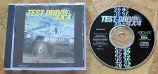 Test Drive 4x4 (PC CD-ROM)