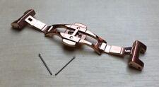 Fermoir & Fermoir Liens pour Emporio Armani AR5891/AR5906/AR5920 de rechange bracelet/BAND