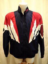 giacca jacket giubbotto uomo vintage Adidas taglia XXL